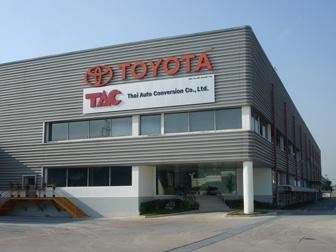 トヨタ企業サイト|トヨタ自動車75年史|国内工場概況|関係会社(トヨタ100%出資会社) トヨタ車体株式会社
