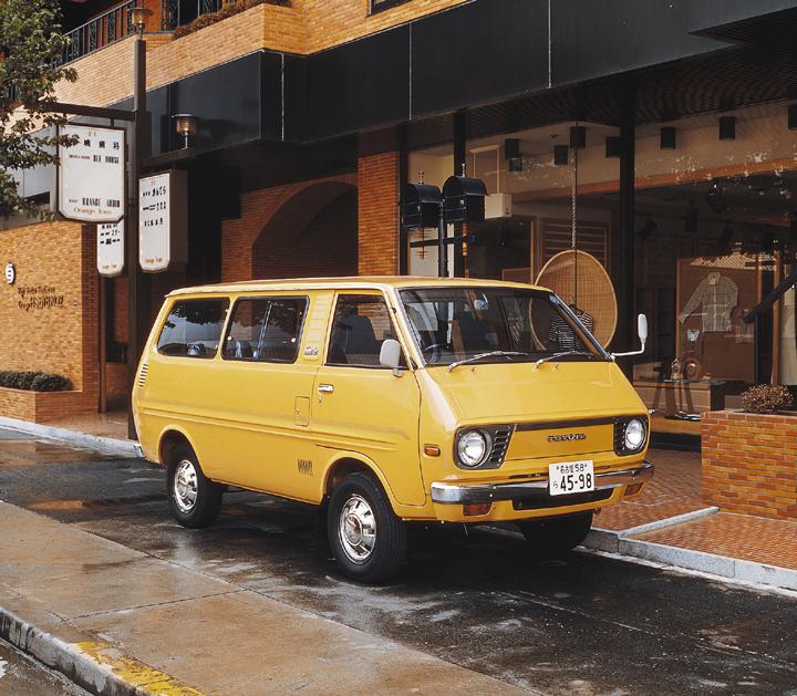 トヨタ企業サイト|トヨタ自動車75年史|第3部 第1章 第3節|第1項 フォード・モーター社との提携交渉