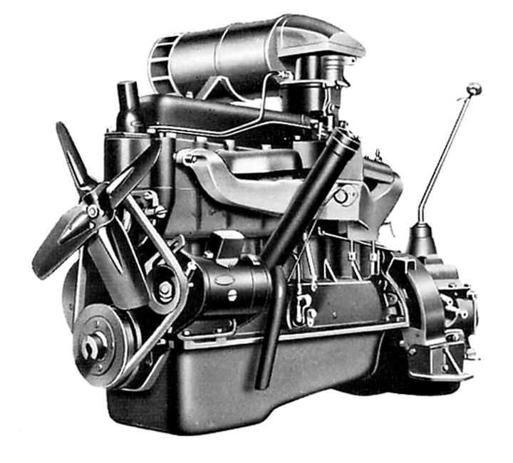 トヨタ企業サイト|トヨタ自動車75年史|第1部 第2章 第2節|第3項 A型エンジンとA1型乗用車の試作