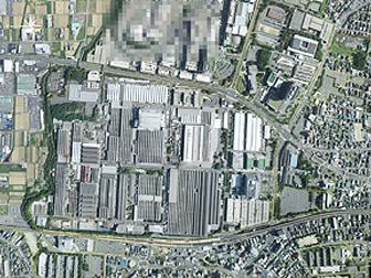 トヨタ企業サイト トヨタ自動車75年史 国内工場概況 国内 ...
