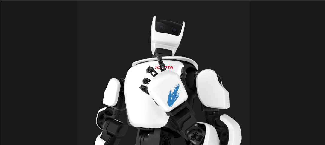 INNOVATION ROBOT イノベーション ロボット
