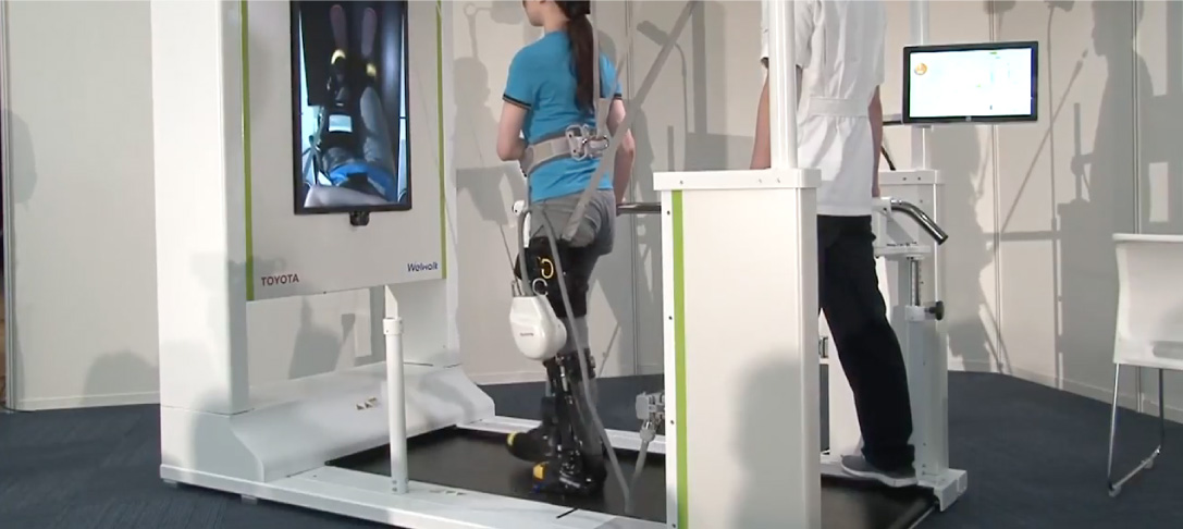 REHABILITATION ROBOTehabilitation Robot リハビリテーション ロボット
